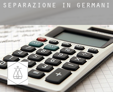 Separazione in  Germania