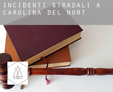 Incidenti stradali a  Carolina del Nord