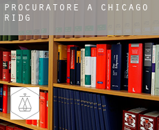 Procuratore a  Chicago Ridge