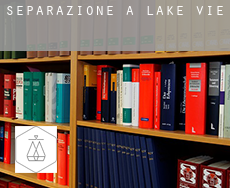 Separazione a  Lake View