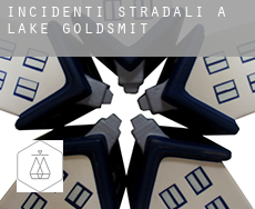 Incidenti stradali a  Lake Goldsmith