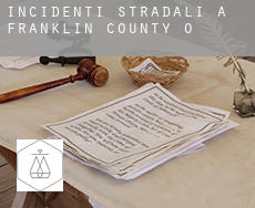 Incidenti stradali a  Franklin County