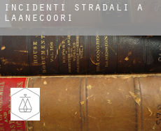 Incidenti stradali a  Laanecoorie