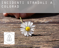 Incidenti stradali a  Colorado