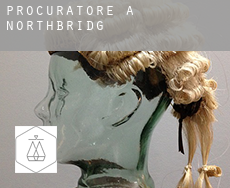 Procuratore a  Northbridge
