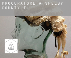 Procuratore a  Shelby County